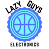 Web Designer of Lazy Guys website Prince Chiramba